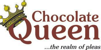 Chocolate Queen LOGO 350x174 - Chocolate Queen...οι βασίλισσες της σοκολάτας