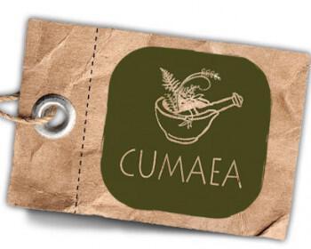 Cumaea logo 350x280 - Cumaea για μια διαφορετική ίσως μπομπονιέρα και όχι μόνο