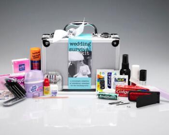 WeddingSurvivalKit 350x280 - Γαμήλιο Kit Επιβίωσης ή κουτί έκτακτης ανάγκης για γάμο