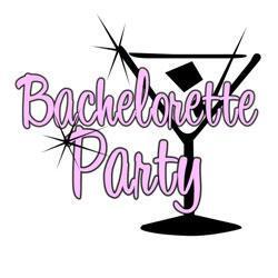 bachelorette party - Νύφη οργάνωσε ένα αξέχαστο bachelor!