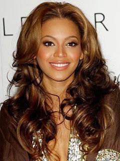 Nυφικό χτένισμα σε στυλ  Beyonce