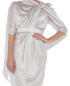 bradina foremata 2011 6 230x280 - Βραδινά φορέματα! Οι νέες τάσεις για την Άνοιξη και το καλοκαίρι του 2011!