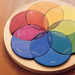 color palette gamos - Επιλέγοντας τα χρώματα για το γάμο σας