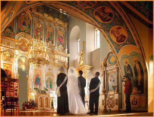 Λεξικό γάμου τομέας Εκκλησία-Τελετή