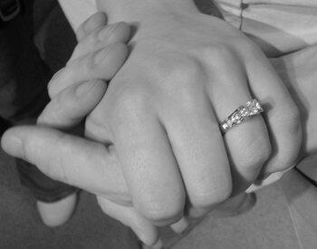 engagement - Λόγος και αρραβώνας πριν το γάμο