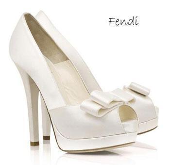 edc9c3cbd38 Τα πιο όμορφα peep toes για γάμους 2010 | Πρόβα Γάμου | Νυφικά γάμος ...