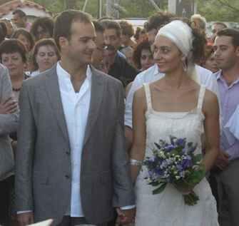 """Ενα χωριό """"είδε"""" γάμο… 41 χρόνια μετά"""