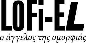 lofi el logo - Lofi El : ένας άγγελος ομορφιάς για εσάς και μόνο