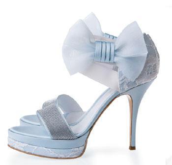 3c170ee4daf Νυφικά παπούτσια J. Bournazos 2011 | Πρόβα Γάμου | Νυφικά γάμος ...
