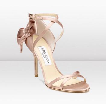 a5f811c3a3f Νυφικά παπούτσια Jimmy Choo 2011 | Πρόβα Γάμου | Νυφικά γάμος gamos ...