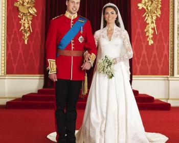 prince william and kate middleton 350x280 - Charlene Wittstock VS Kate Middleton Crash test