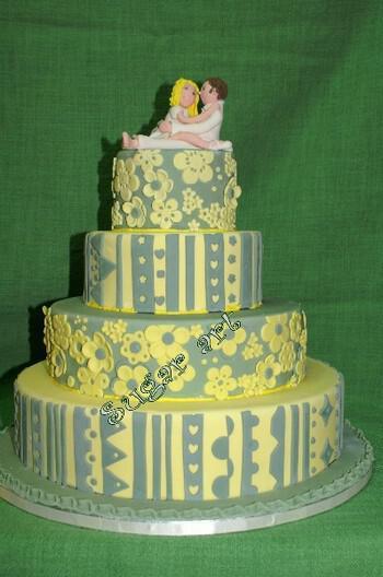 c9e1fc5e372c sugar art tourtes 51 - Sugar Art γιατί ο γάμος είναι μια γλυκιά ιστορία