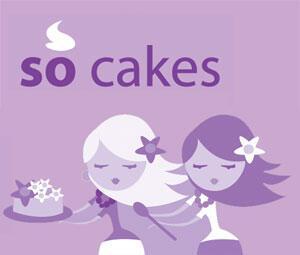 Τόσο πρωτότυπες, τόσο γλυκές, τόσο μοναδικές δημιουργίες, τόσο… SO PARTY CAKES