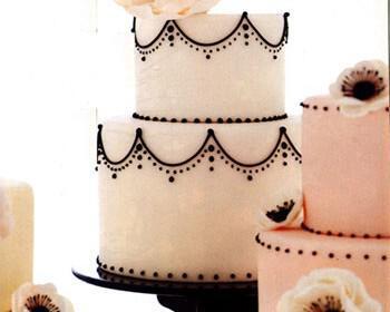 tourta gamou anoiksi 1 350x280 - Ιδέες για μια υπέροχη ανοιξιάτικη τούρτα γάμου