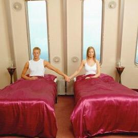 xorista krevatia gamos - Ευτυχισμένο γάμο εξασφαλίζει ο ύπνος σε χωριστά κρεβάτια!
