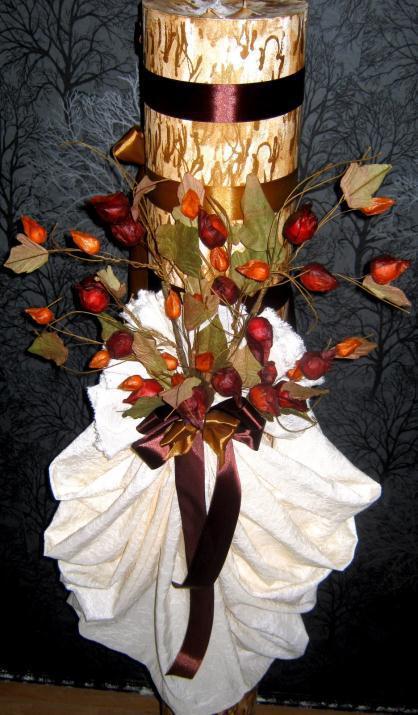 011 - Λαμπάδες Γάμου Τα... αξεσουάρ της Τελετής
