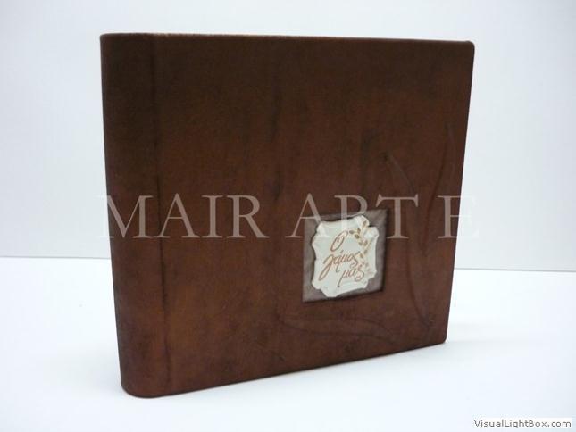 06 - Χειροποίητα καλλιτεχνικά βιβλία ευχών και άλμπουμ by MAIRARTE