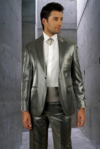 10 - Ανδρικά γαμπριάτικα κοστούμια MANOUEL