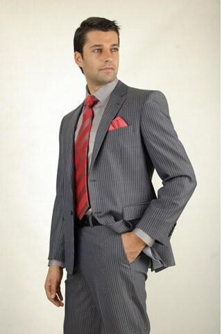 11 - Ανδρικά γαμπριάτικα κοστούμια MANOUEL