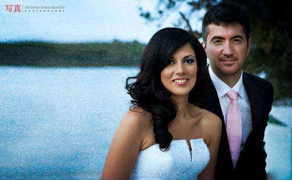 110 - Χρήστος Κοντσαλούδης φωτογραφία γάμου γεμάτη συναίσθημα