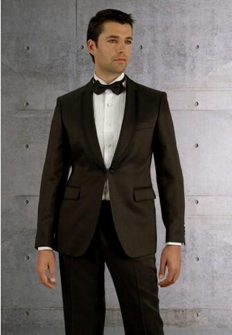 111 - Ανδρικά γαμπριάτικα κοστούμια MANOUEL