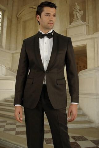 13 - Ανδρικά γαμπριάτικα κοστούμια MANOUEL