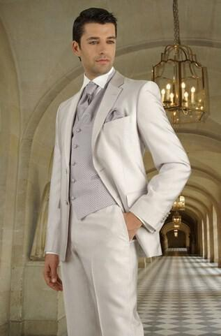 14 - Ανδρικά γαμπριάτικα κοστούμια MANOUEL