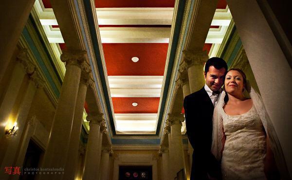 153 - Χρήστος Κοντσαλούδης φωτογραφία γάμου γεμάτη συναίσθημα