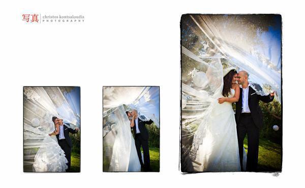 172 - Χρήστος Κοντσαλούδης φωτογραφία γάμου γεμάτη συναίσθημα