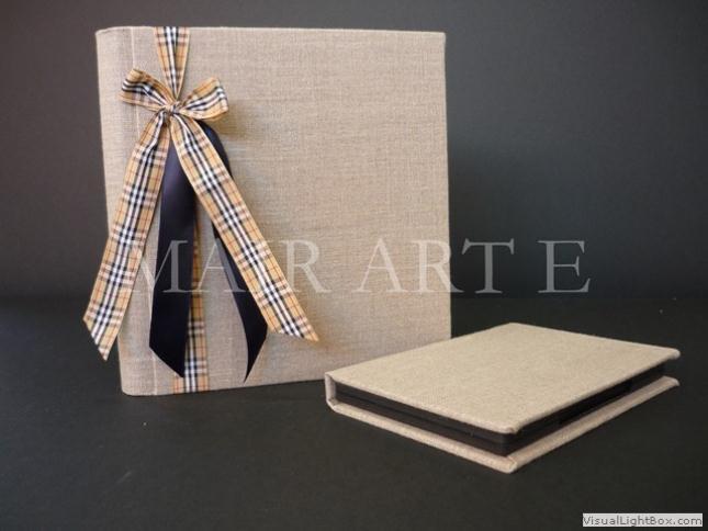 221 - Χειροποίητα καλλιτεχνικά βιβλία ευχών και άλμπουμ by MAIRARTE