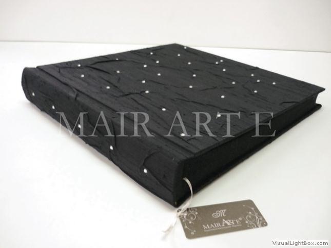 34 - Χειροποίητα καλλιτεχνικά βιβλία ευχών και άλμπουμ by MAIRARTE