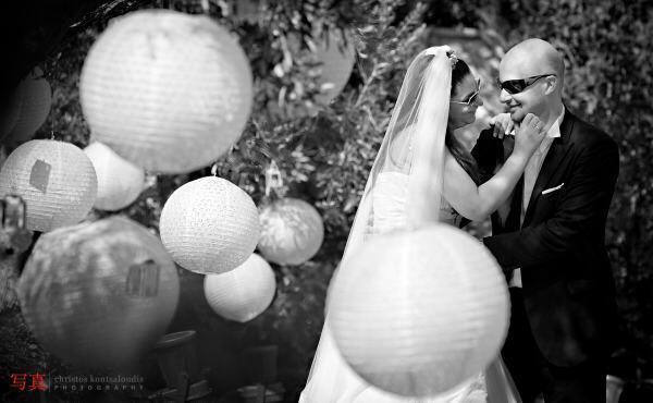 44 - Χρήστος Κοντσαλούδης φωτογραφία γάμου γεμάτη συναίσθημα