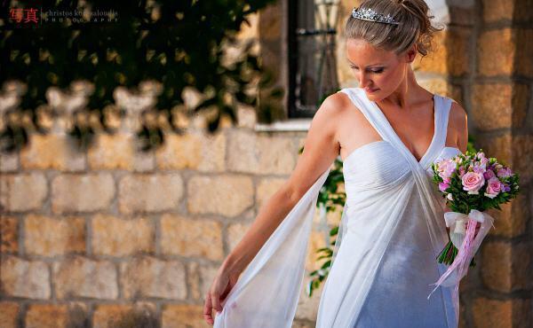 75 - Χρήστος Κοντσαλούδης φωτογραφία γάμου γεμάτη συναίσθημα