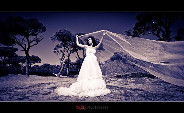 83 - Χρήστος Κοντσαλούδης φωτογραφία γάμου γεμάτη συναίσθημα