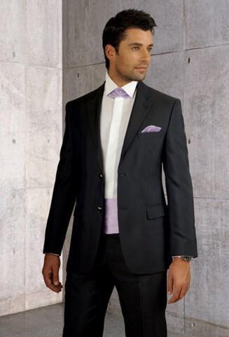 9 - Ανδρικά γαμπριάτικα κοστούμια MANOUEL