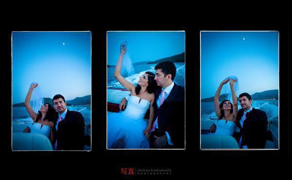 93 - Χρήστος Κοντσαλούδης φωτογραφία γάμου γεμάτη συναίσθημα