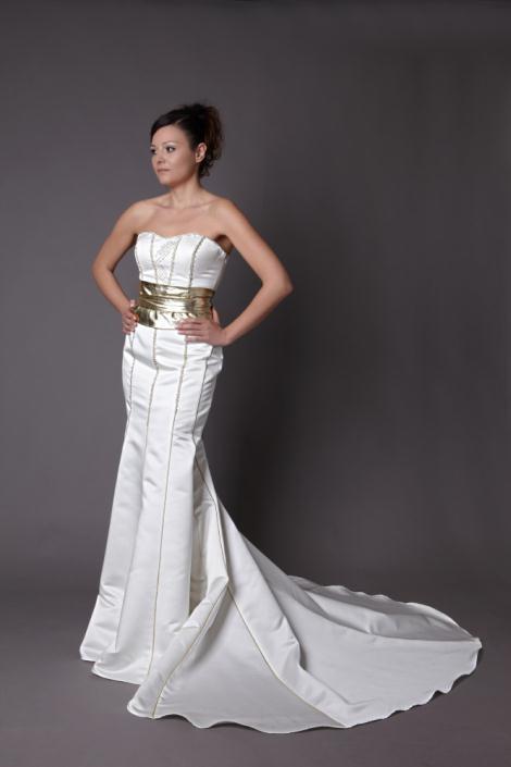 HB 03 - Haute Bridal Ονειρικά νυφικά εμπνευσμένα από τις τάσεις της μόδας!