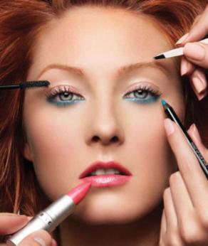 Makeup Tips - Απαλά χρώματα στο Μακιγιάζ της Νύφης