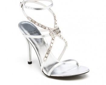 Stuart Weitzman bridal shoes collection winter 2012 9 350x280 - Νυφικά παπούτσια Stuart Weitzman Φθινόπωρο 2011