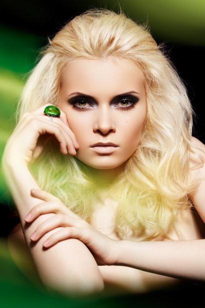 blonde hairstyles zoom - Νυφικά χτενίσματα για Ξανθά μαλλιά