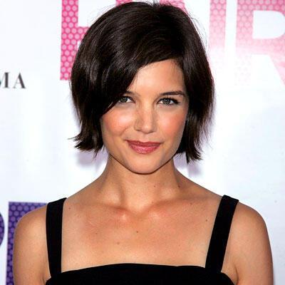 celebrity short hair cuts2 - Νυφικά χτενίσματα για Καρέ Μαλλια