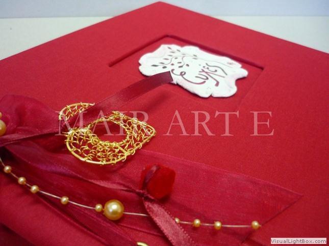 f - Χειροποίητα καλλιτεχνικά βιβλία ευχών και άλμπουμ by MAIRARTE