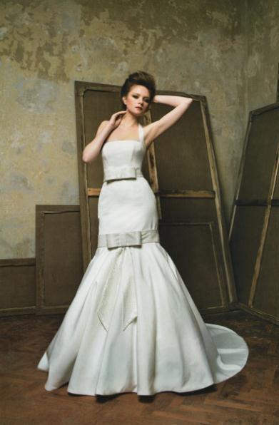 kalogeropoyloy bridal collection winter 2012 10 - Νυφικά Γιώτα Καλογεροπούλουcollection 2011