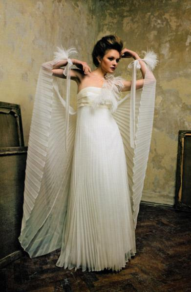 kalogeropoyloy bridal collection winter 2012 11 - Νυφικά Γιώτα Καλογεροπούλουcollection 2011