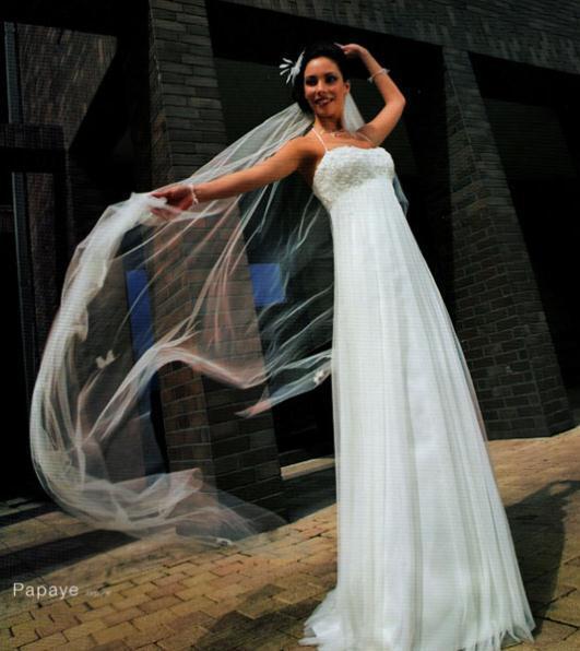 kalogeropoyloy bridal collection winter 2012 12 - Νυφικά Γιώτα Καλογεροπούλουcollection 2011