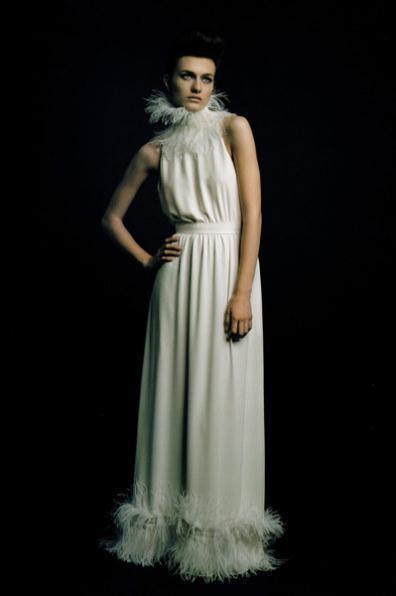 kalogeropoyloy bridal collection winter 2012 14 - Νυφικά Γιώτα Καλογεροπούλουcollection 2011