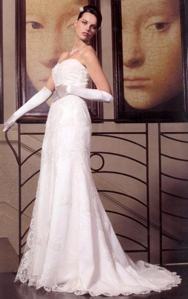 kalogeropoyloy bridal collection winter 2012 19 - Νυφικά Γιώτα Καλογεροπούλουcollection 2011