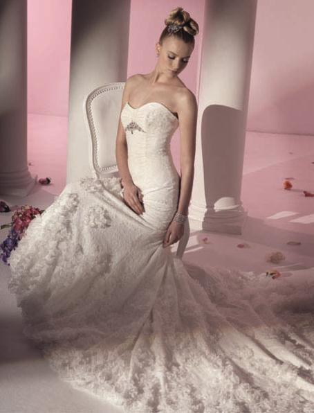 kalogeropoyloy bridal collection winter 2012 2 - Νυφικά Γιώτα Καλογεροπούλουcollection 2011