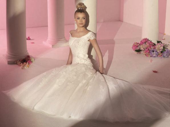 kalogeropoyloy bridal collection winter 2012 3 - Νυφικά Γιώτα Καλογεροπούλουcollection 2011