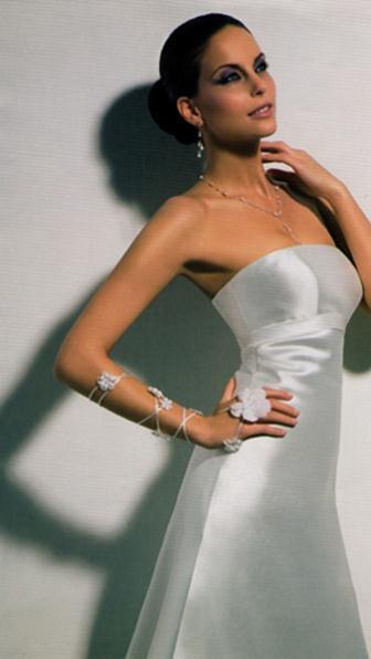 kalogeropoyloy bridal collection winter 2012 5 - Νυφικά Γιώτα Καλογεροπούλουcollection 2011